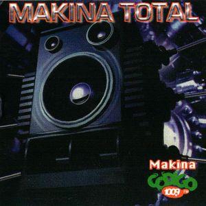 Carlos Madrigal y Adrian Gutierrez - Makina Total Codigo 100.9