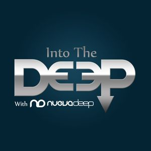 Into The Deep Episode 056 - James Carignan [March 31, 2016]