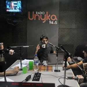 Radio Teatro Pgm 8 - 21 de abril 2016 - Radio unyka