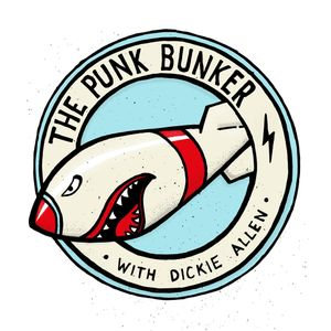The Punk Bunker - Episode 34