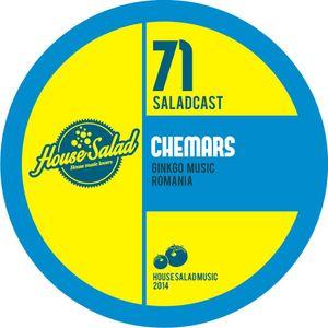 House Salad - Saladcast 71 - Chemars