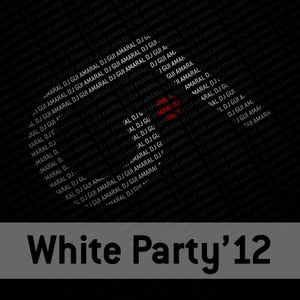 DJ Gui Amaral - Live @ White Party 2012