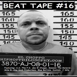Beat Tape #16 - HipHopPhilosophy.com Radio