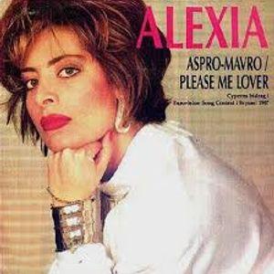 greek 80s mix