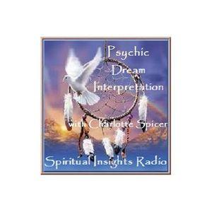 Psychic Dream Interpretation with Charlotte Spicer