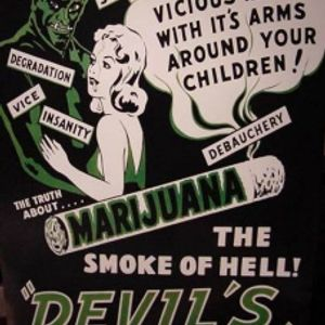 DUB FREQUENCIES: The Smoke of Hell
