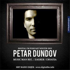 Petar Dundov DFM Winter exclusive moments 2013