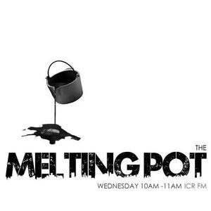 01-03-17 Melting Pot