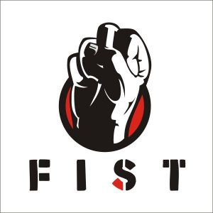 Dj Fist Spank Session 17.08.2012