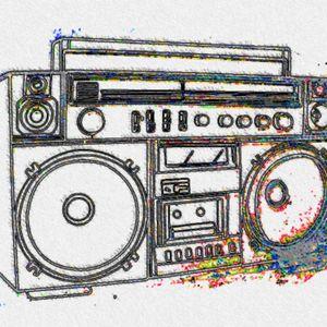 Old Skool Rap Mix