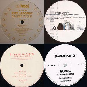 Concurso DJ Resident FM Del Sol (Javier Larrosa) (2000)