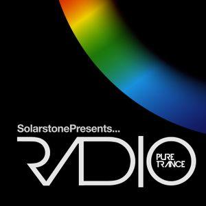 Pure Trance Radio Podcast 023