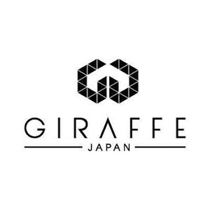 GIRAFFE JAPAN Mix April