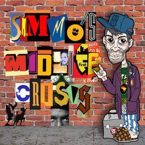 Simmo's Midlife Crisis - Vol 3 - Jun 2016