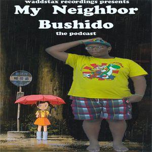 Jon Baylor podcast episode 1 (My Neighbor Bushido)