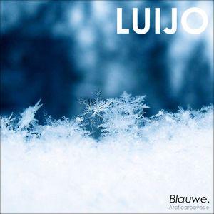 Luijo - Blauwe - | Arcticgrooves |