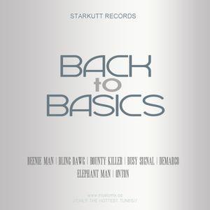 Back Too Basics Medley Mix