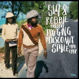 Emission du 12 Juillet 2017 (Speciale Vintage Reggae)