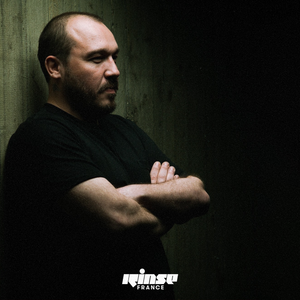 Syncrophone : Didier Allyne live at Concrete 2015 - 18 Mars 2020