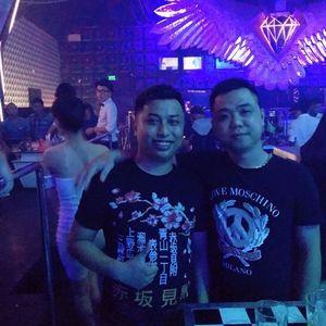 Việt mix Chúc mừng sinh nhật em gái Nga Đinh ( Đức Hennessy on the mix )