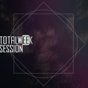 TOTALWEEK SESSION 008 | Guest: Different)