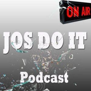 Jos Do It #45 Invité Shadow Huntaz
