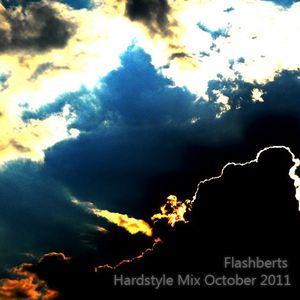 Hardstyle Mix - Oktober 2011 (Wake up)
