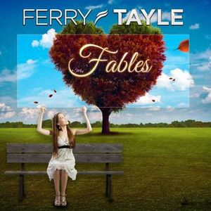 Ferry Tayle – Fables #016 (Special Luminosity Events Beach Festival 2015)