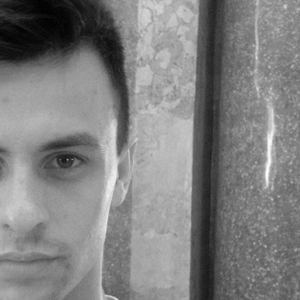 Marcin Przybylski - Unfinished Track (2013-2015)