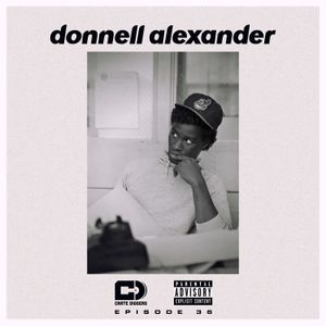 Crate Diggers - 36 - Donnell Alexander 2