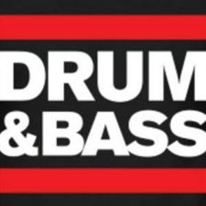 Drum & Bass Mix 2011