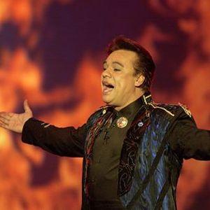 Juan Gabriel y sus duetos. 20 Feb 15