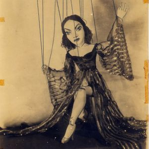 The Marionette Syndrome