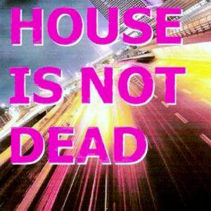 House is not dead 03/09/2012