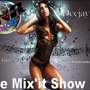 Mix'it show 28 by Deejay T.II