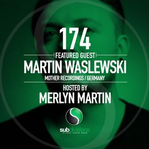 SGR 174 Martin Waslewski & Merlyn Martin