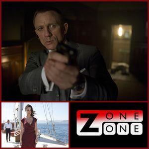 NEW MIXTAPE - James Bond Special - @joekeen95 -- @z1radio