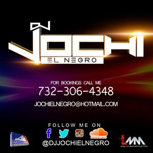 The House Work Out Mix Vol.2 By Dj Jochi El Negro
