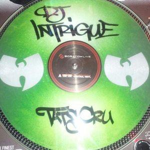 DJ INTRIGUE - RAT PACK MIX