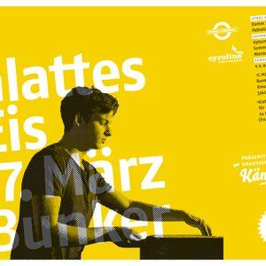 Sebastian Winkler - Glattes Eis - 17.3.2012 (Bunker Ulmenwall)