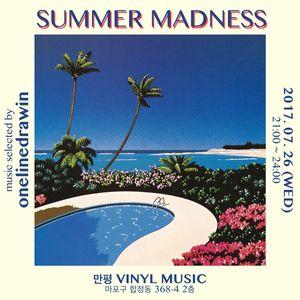 summer madness mix
