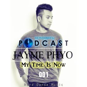 Jayme Phyo - My Time Is Now (001)[HDM]