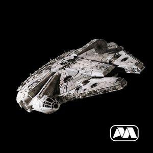 Magematix / Millenium Falcon