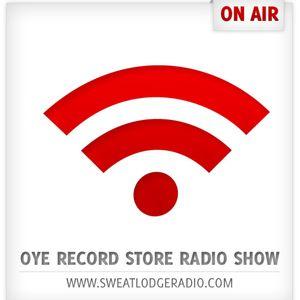 OYE Radio Show 1908.2012