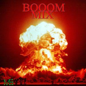 BOOOM MIX ( establish some of my favorite songs last year ) ;-)