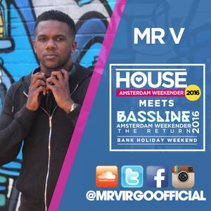 Mr Virgo Big Bass 2016 (Bassline/Bass Mix)