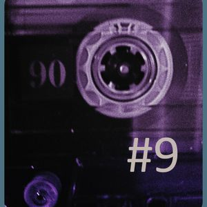 Cassette Collage 9