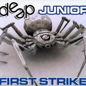Deep Junior The 1th Strike