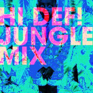 Hi Def! Jungle Mix