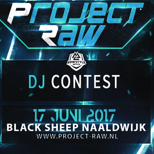 Project Raw DJ Contest entry by Vietra